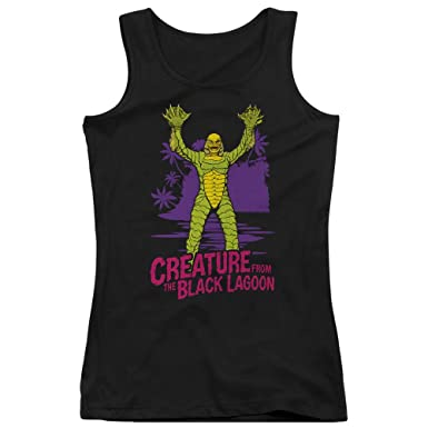 Yoga Clothing For You Creature from The Black Lagoon Juniors ...