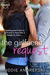 Updating best friend to girlfriend is more than a change of status...              Emma has been best friends with Eli since she moved to his neighborhood ten years ago. Tired of being cast in the role of the girl next door, E...