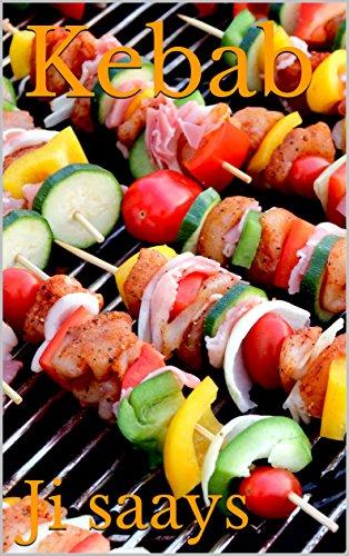 Kebab by Ji saays