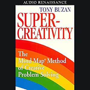 Super-Creativity Audiobook