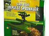 Bulk Buys Sled Base Impluse Sprinkler