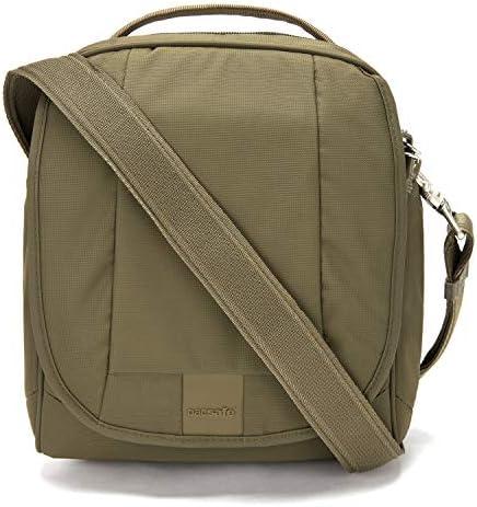 Pacsafe Anti Theft RFID Sling Bag, Men's Fashion, Bags