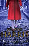 Chocolat by Joanne Harris front cover