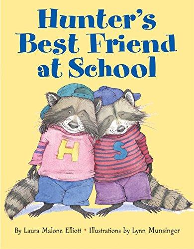 Hunter's Pre-eminent Friend at School