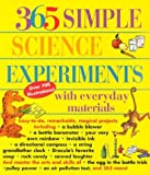 : 365 Simple Science Experiments