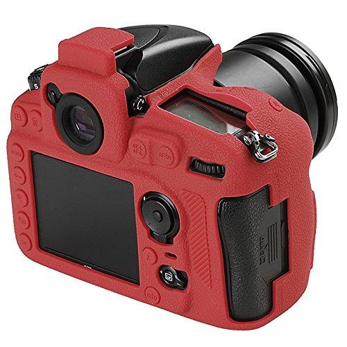 Amazon com: Easyhood Camera Case Nikon D810 D810a Soft