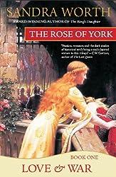The Rose of York: Love & War (English Edition)