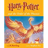 Harry Potter and the Order of the Phoenix: Pt.1