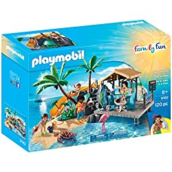 PLAYMOBIL® Island Juice Bar