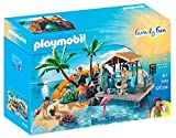 juice bar toys - PLAYMOBIL Island Juice Bar