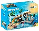 juice bar toys - PLAYMOBIL® Island Juice Bar