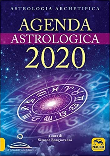 Agenda astrologica 2020 (Nuova saggezza): Amazon.es: S ...