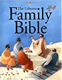Usborne Family Bible - Reduced-Format Edition (Usborne Bible programme)