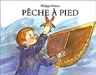 Pêche à pied par Philippe Dumas