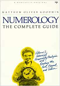 Matthew oliver goodwin numerology the complete guide download