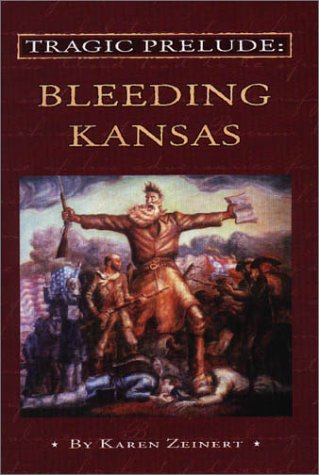 Download Tragic Prelude: Bleeding Kansas pdf