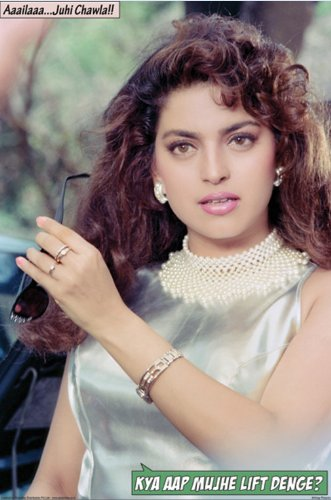 Image result for juhi chawla