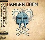 Danger Doom: Mouse & the Mask (Audio CD)