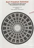 img - for Karl Freidrich Schinkel book / textbook / text book
