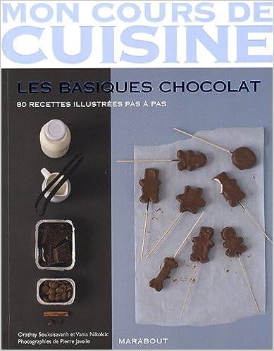 Les basiques chocolat epub pdf
