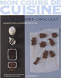 Les basiques chocolat