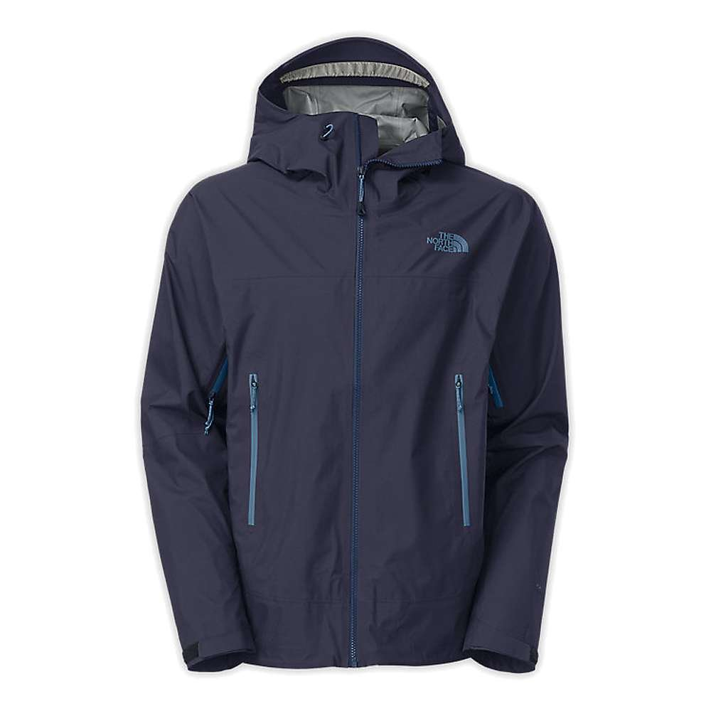 125c7ee63aba THE NORTH FACE Men s Oroshi Jacket Cosmic Blue Medium  Amazon.ca  Clothing    Accessories
