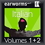Rapid Italian: Volumes 1 & 2 | Earworms Learning