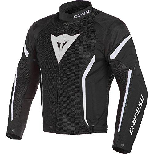 (Dainese Air Crono 2 Textile Jacket (50) (10))