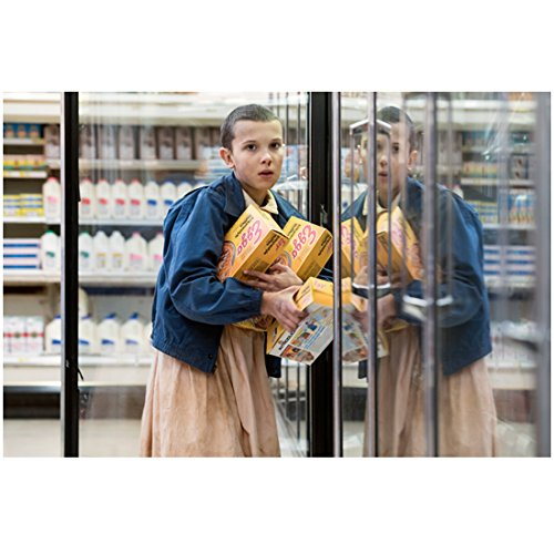stranger-things-tv-series-2016-8-inch-x10-inch-photo-millie-bobby-brown-not-letting-go-of-her-eggos-