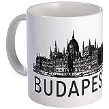 CafePress %2D Budapest Mug %2D Unique Co