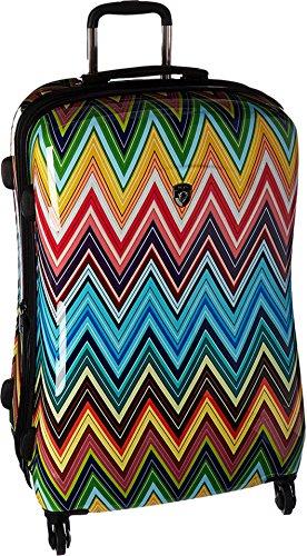 heys-america-unisex-colour-herringbone-30-spinner-multi-suitcase