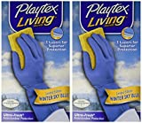 Health & Personal Care : Playtex Living Gloves Large 2 Pair