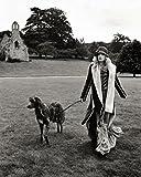 Lily Donaldson 18X24 Gloss Poster #SRWG471067