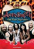 Aerosmith, Jeff Burlingame, 159845210X