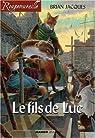 Rougemuraille, tome 2 : Le Fils de Luc par Jacques