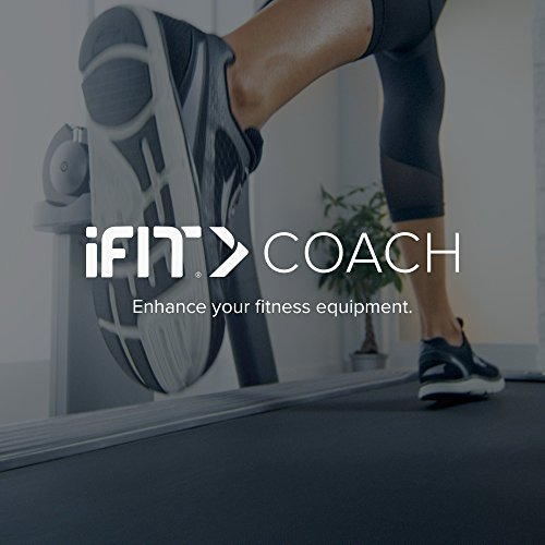 ICON Health and Fitness iFit Fitness Trainer – DiZiSports Store