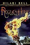 Rogue's Home, Hilari Bell, 0060825073