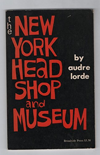 New York Head Shop and Museum