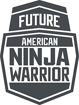 Amazon.com: Lynn Graphics Magnet Future American Ninja ...