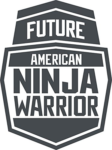 Amazon.com: Lynn Graphics Magnet Future American Ninja ...
