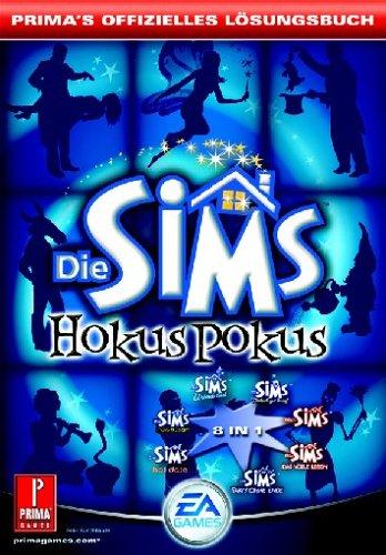 Die Sims - Hokus Pokus (Lösungsbuch)