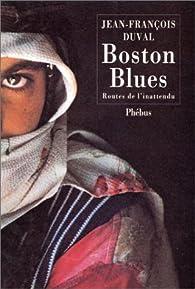 Boston Blues par Jean-François Duval