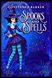 Spooks and Spells (A Hocus Pocus Cozy Witch Mystery Series)