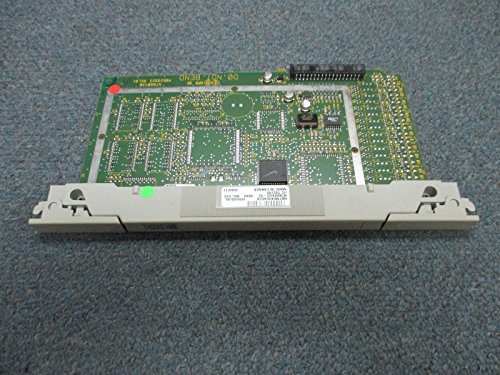 - Nortel Norstar Compact ICS CICS NT7B56FA - NTBB04GD Services Clocking Card