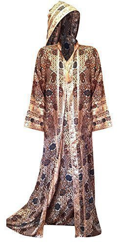 Cool Kaftans - Robe Marocaine Jilbab Kaftan Abaya Neuve  Amazon.fr ... e29b4650db1