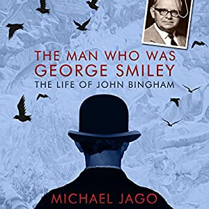 The Man Who Was George Smiley Audiobook