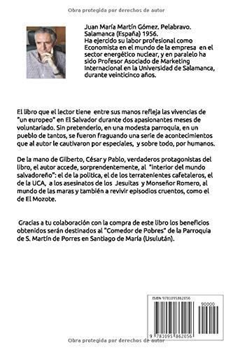 Historias de Santiago de María. El Salvador: La otra cara del café: Amazon.es: Martín Gómez, Juan María: Libros