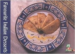 Book Favourite Indian Desserts