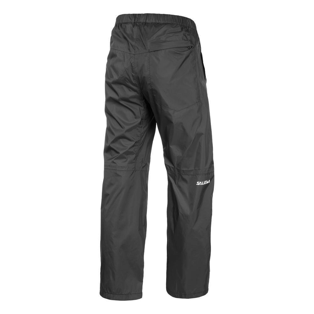 SALEWA Puez 2 RTC K PNT Pantalones, Negro niños, Negro Pantalones, (Negro out), 164 e4cbfa