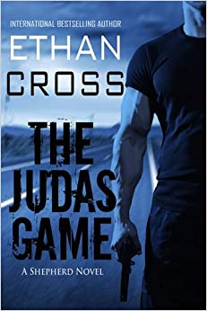 Book The Judas Game: A Shepherd Thriller
